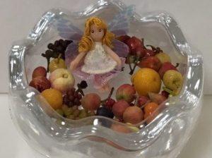 フルーツの妖精