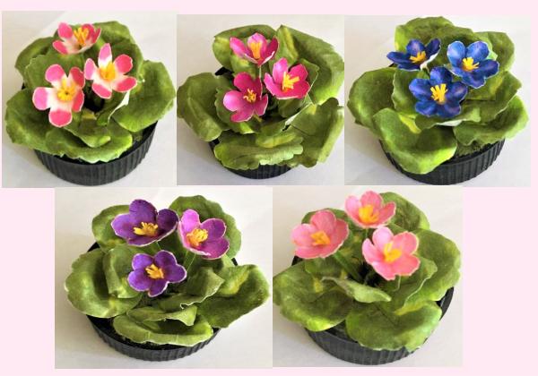 和紙の花(完成見本1)