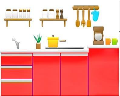 キッチン&冷蔵庫の消臭